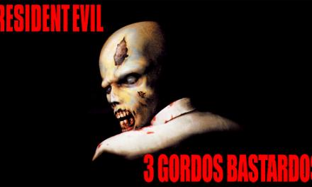 Reseña Trilogía Original Resident Evil
