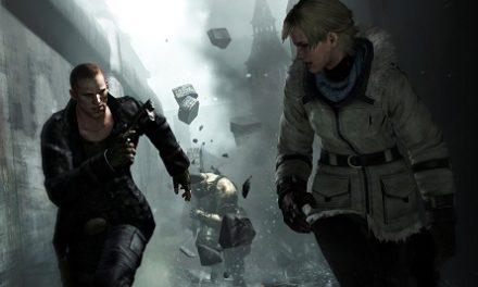 Capcom confirma que Resident Evil 6 tendrá DLC… ¡El horror!
