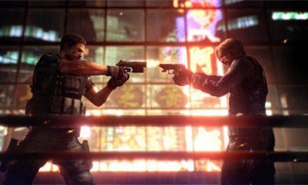Comienza a contar los días para Resident Evil 6