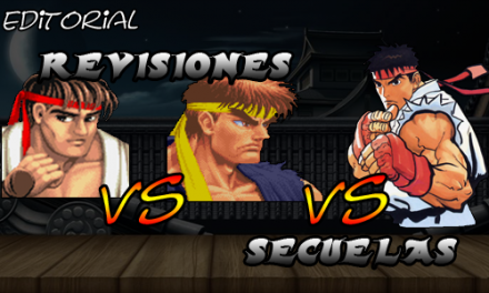 Revisiones Vs. Secuelas
