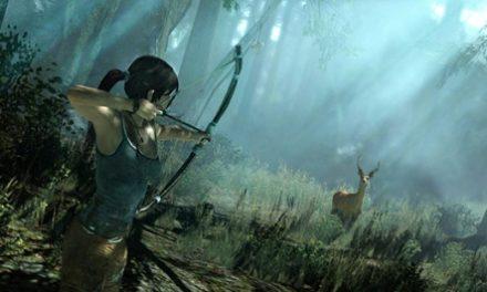 Y he aquí un demo de 14 minutos de Tomb Raider