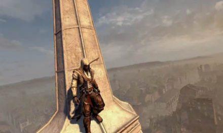 Disfruten el trailer de lanzamiento de Assassin's Creed III