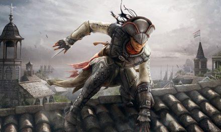 Este nuevo trailer de Assassin's Creed III: Liberation nos narra la historia de Aveline