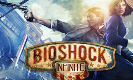 El primer trailer de BioShock Infinite en meses