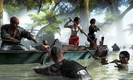 Dead Island: Riptide listo para abril del 2013