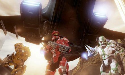 Nuevo trailer de la primera temporada de Halo 4: Spartan Ops
