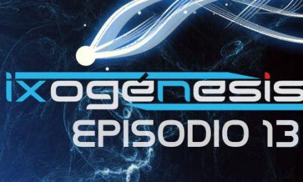 HiTOKEN: Ixogénesis – Episodio 13