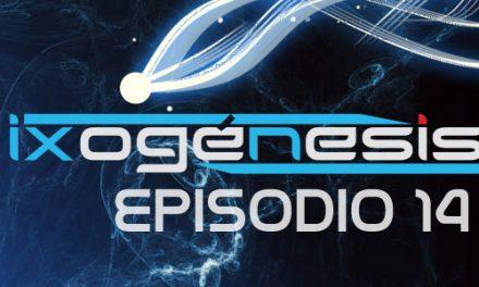 HiTOKEN: Ixogénesis – Episodio 14