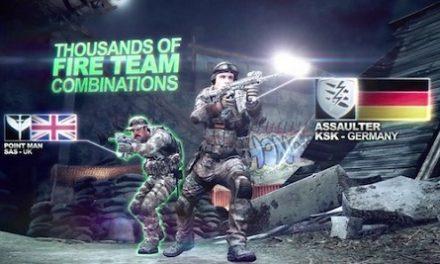No dejes de probar el beta abierto de Medal of Honor: Warfighter a partir de hoy
