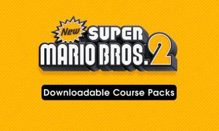 2 nuevos paquetes de DLC para New Super Mario Bros. 2