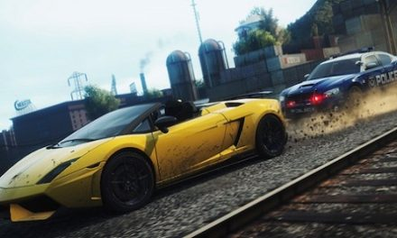 Need for Speed: Most Wanted confirmado para el Wii U