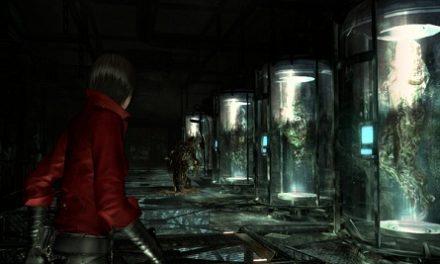 Pronto habrá una actualización gratuita para Resident Evil 6