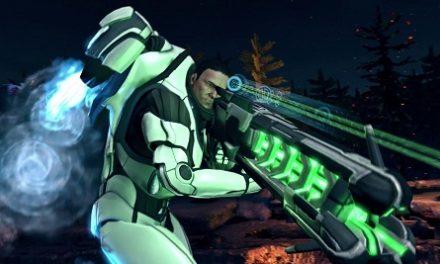 Ha llegado el momento de salvar la Tierra en XCOM: Enemy Unknown