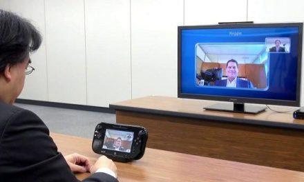 [Update] ¿Y que hay sobre el chat en el Wii U?