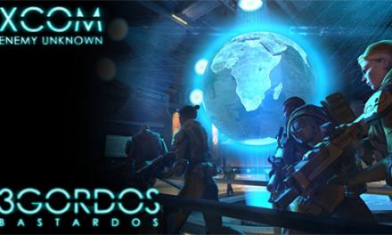 Reseña XCOM: Enemy Unknown