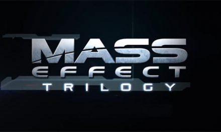 Mass Effect Trilogy llegara al PS3 el 4 de diciembre