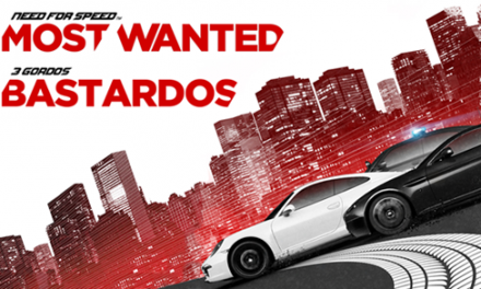Reseña Need For Speed: Most Wanted