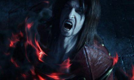 VGA 2012: Veamos el despertar de Dracula en el nuevo trailer de Castlevania: Lords of Shadow 2