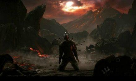 VGA 2012: Dark Souls II anunciado… Shit just got real!!!