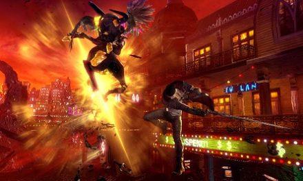 El nuevo DmC: Devil May Cry llegará a la PC el 25 de enero