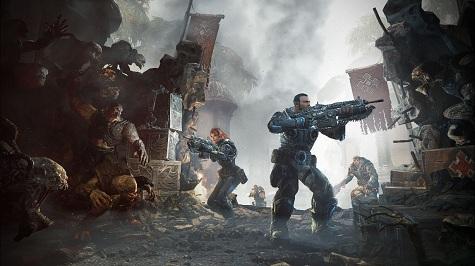 Gears of War: Judgement será tan intenso que te hará sudar pollo con chile
