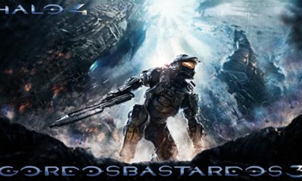 Reseña Halo 4