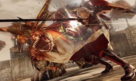 Por si la navidad se te interpuso, he aquí el primer trailer de Lightning Returns Final Fantasy XIII