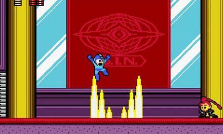 Street Fighter X Mega Man ya está disponible