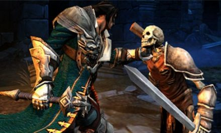 Este es un trailer intensamente extremo de Castlevania: Lords of Shadow – Mirror of Fate