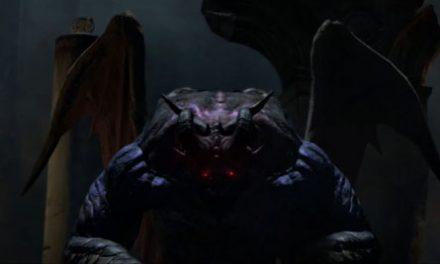 """La expansión de Dragon's Dogma, """"Dark Arisen"""", ya tiene fecha de salida"""