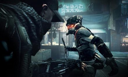 Aquí un trailer de Killzone: Mercenary