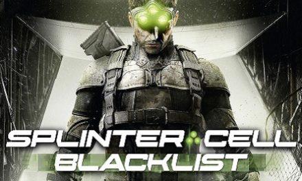 Splinter Cell: Blacklist ya tiene fecha de salida