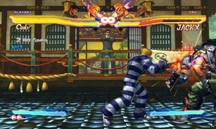 Cambios para Street Fighter X Tekken Ver. 2013