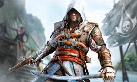 Assassin's Creed IV: Black Flag llegará al PS3, Xbox 360, Wii U y PC
