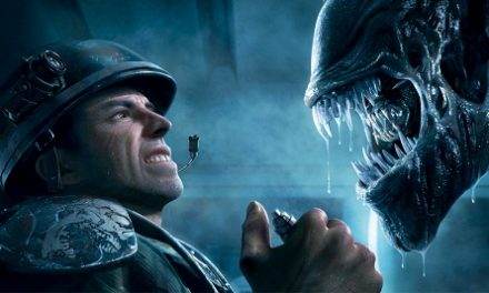 Un largo y tenso trailer de Aliens: Colonial Marines