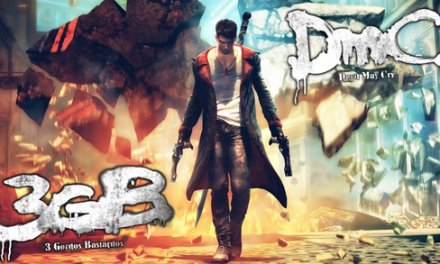 Reseña DmC: Devil May Cry