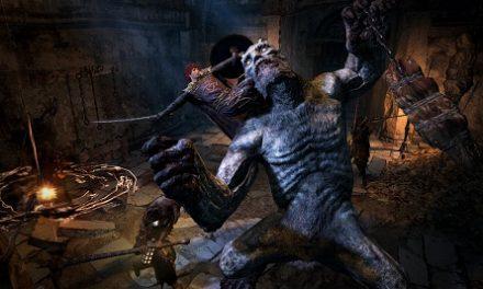 Dark Arisen de Dragon's Dogma trae consigo muchas criaturas nuevas