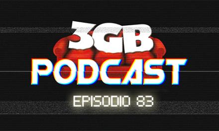 Podcast: Episodio 83