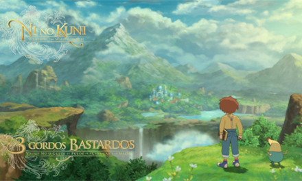 Reseña Ni No Kuni: Wrath of the White Witch