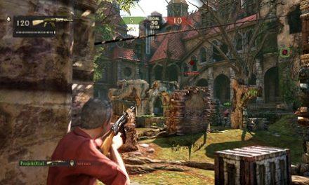 Podrás jugar el multiplayer de Uncharted 3 de manera gratuita a partir de esta semana