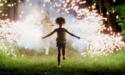 Cine 02: Una niña maravillosa