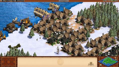 La vida después del podcast: Episodio 86, Age of Empires II HD
