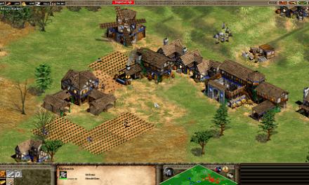 ¡Alabado sea! Age of Empires II HD llega a Steam este 9 de abril