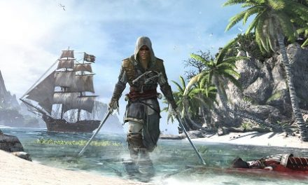 Primera información oficial sobre Assassin's Creed IV: Black Flag