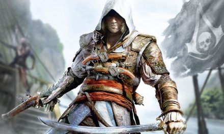 Primer trailer con gameplay de Assassin's Creed IV: Black Flag