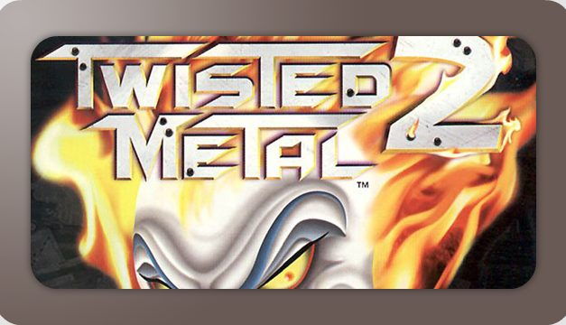 Club Nientiendo – Retro Reseña Twisted Metal 2