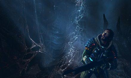 Lost Planet 3 estará listo para este 25 de junio