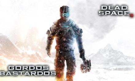 Reseña Dead Space 3