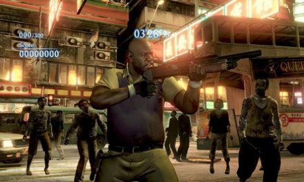 [Update] Habrá un extraño crossover entre Resident Evil 6 y Left 4 Dead 2 en la PC
