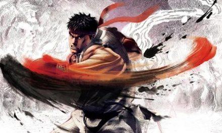 Habrá una nueva actualización a Super Street Fighter IV